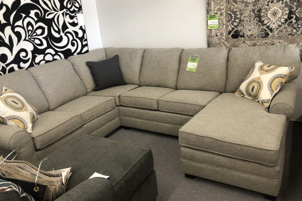 Stacy Reversible Sectional