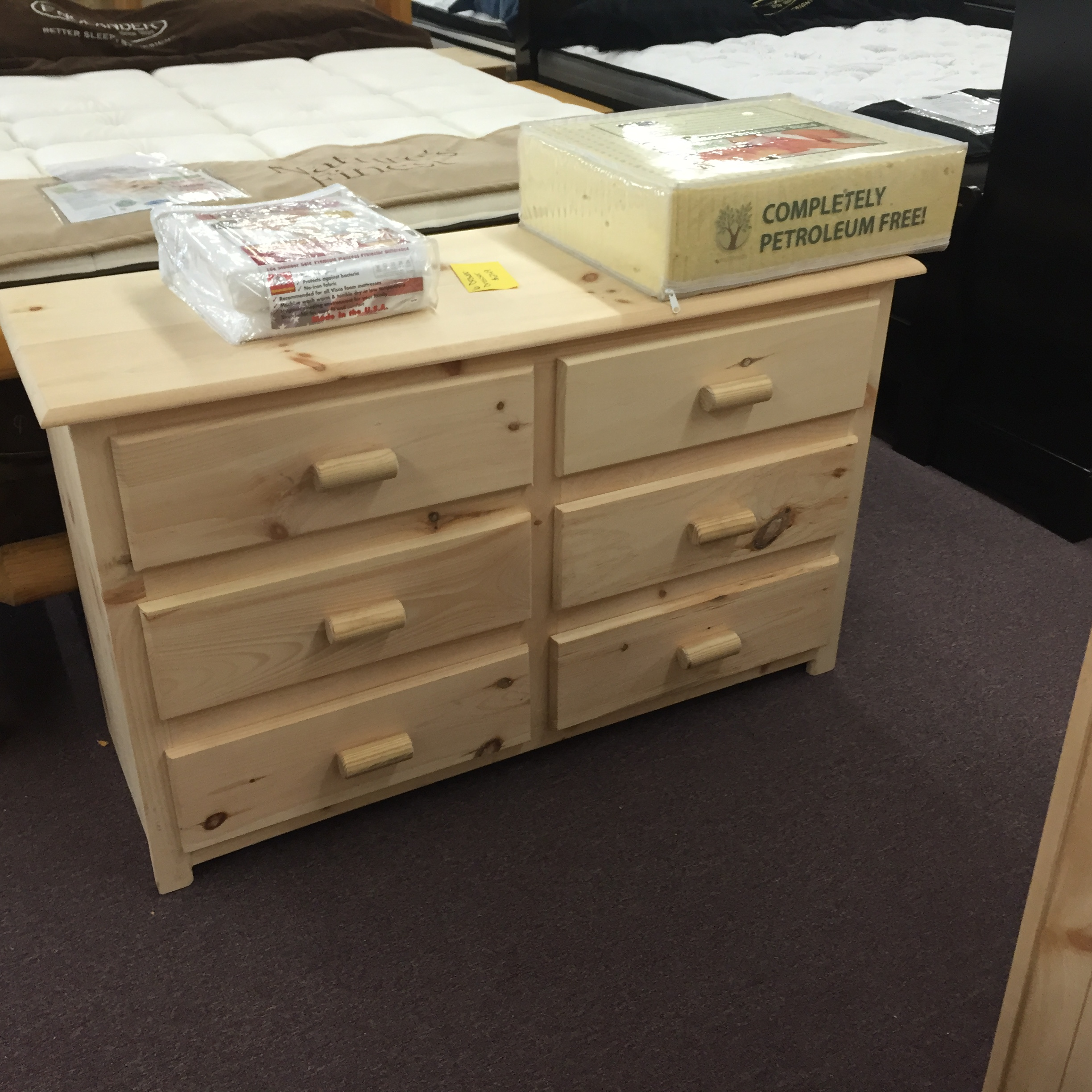 chests dressers bd chest drawers wood drawer p of brooklyn unfinished concepts international