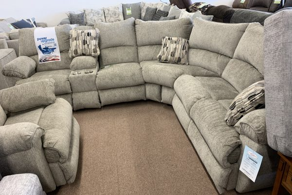 Elliott Sectional